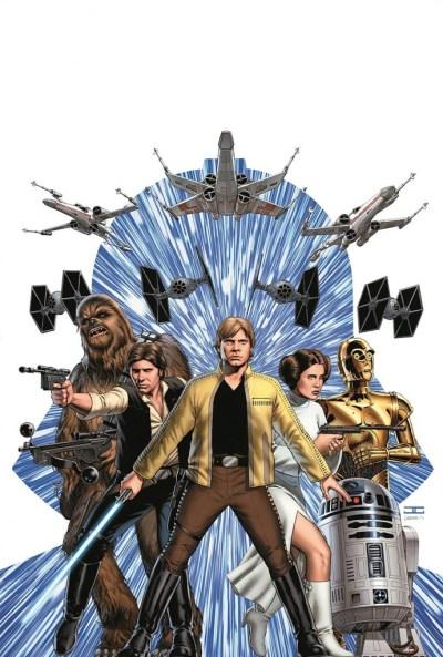 Marvel Star Wars 01