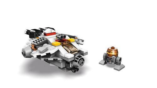 SDCC LEGO 06