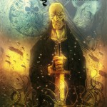 THE SQUIDDER 1 A - Ben Templesmith
