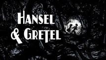 neil gaiman hansel and gretel