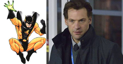 Corey Stoll yellowjacket Ant Man