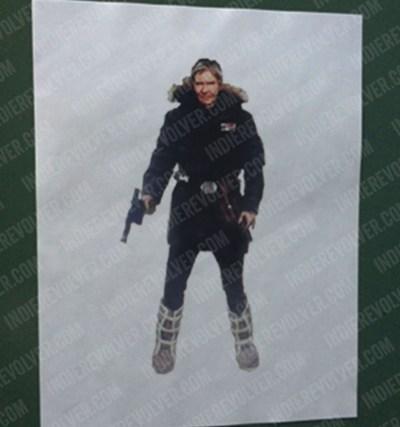 Han Solo concept art 02