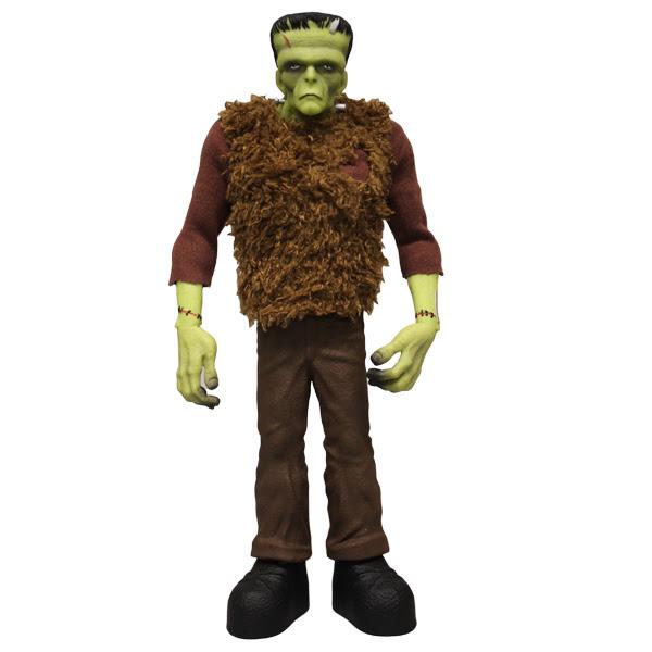 NYCC Mezco Son of Frankenstein