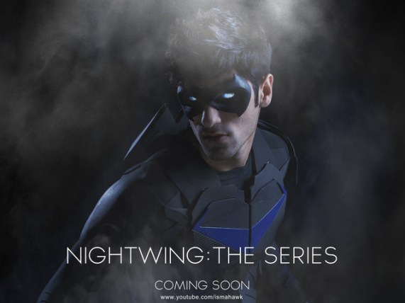 Nightwing the series 01