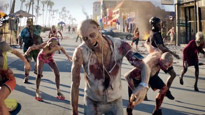 dead island 2 live-action trailer