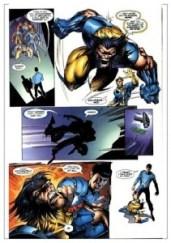 spock vs wolverine
