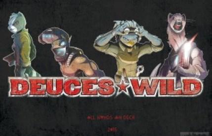 Deuces Wild banner 1