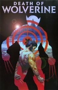 Death of Wolverine 1