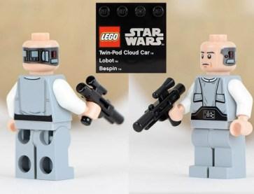 LEGO Lobot