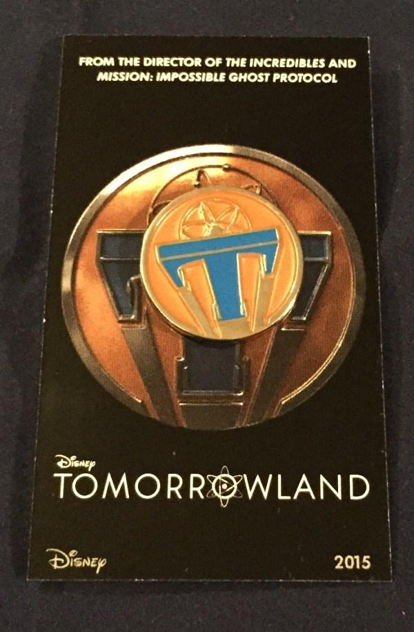 Tomorrowland - New York Comic Con panel shows off amazing ...