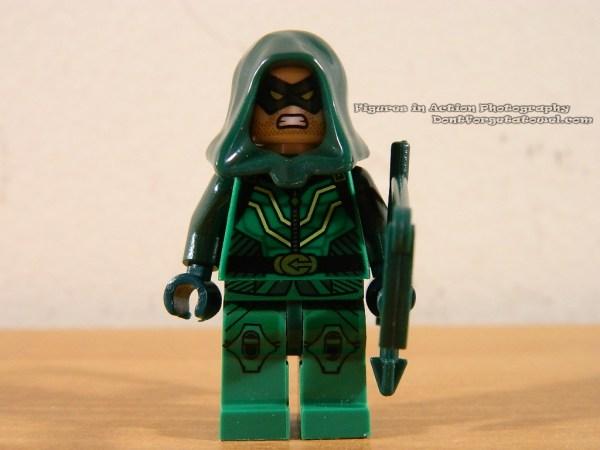 010614 Arrow LEGO Custom 09