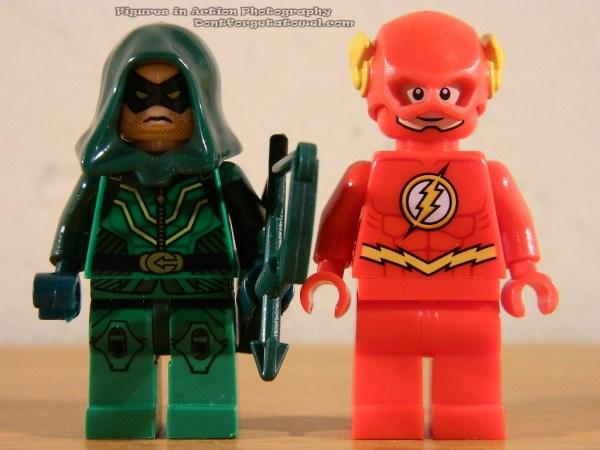 010614 Arrow LEGO Custom 27