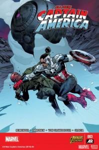 All New Captain America 3