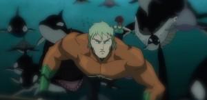 Aquaman Throne of Atlantis 02