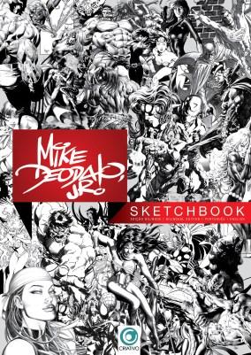 Deodato sketch book
