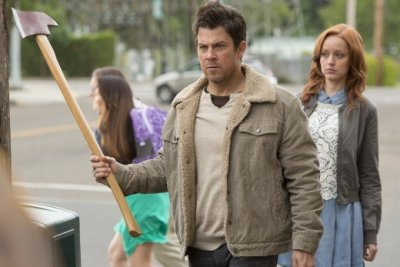 The Librarians s01e06 01