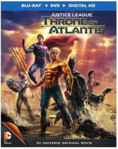 Throne of Atlantis