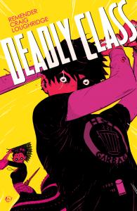 Deadly Class 11