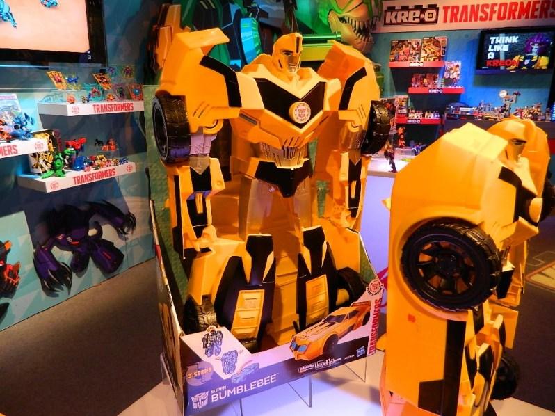 Hasbro Transformers Toy Fair 2015 21