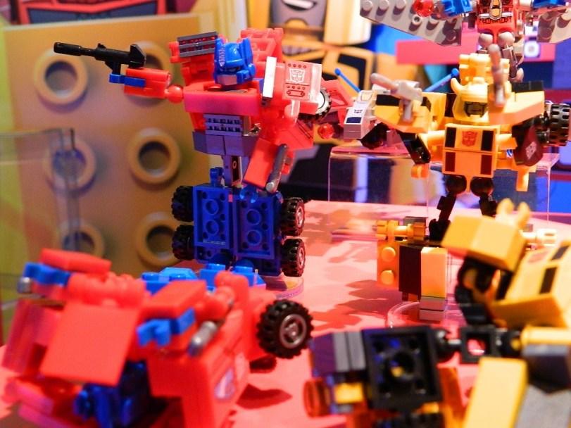 Hasbro Transformers Toy Fair 2015 23