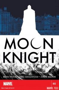 Moon Knight 12