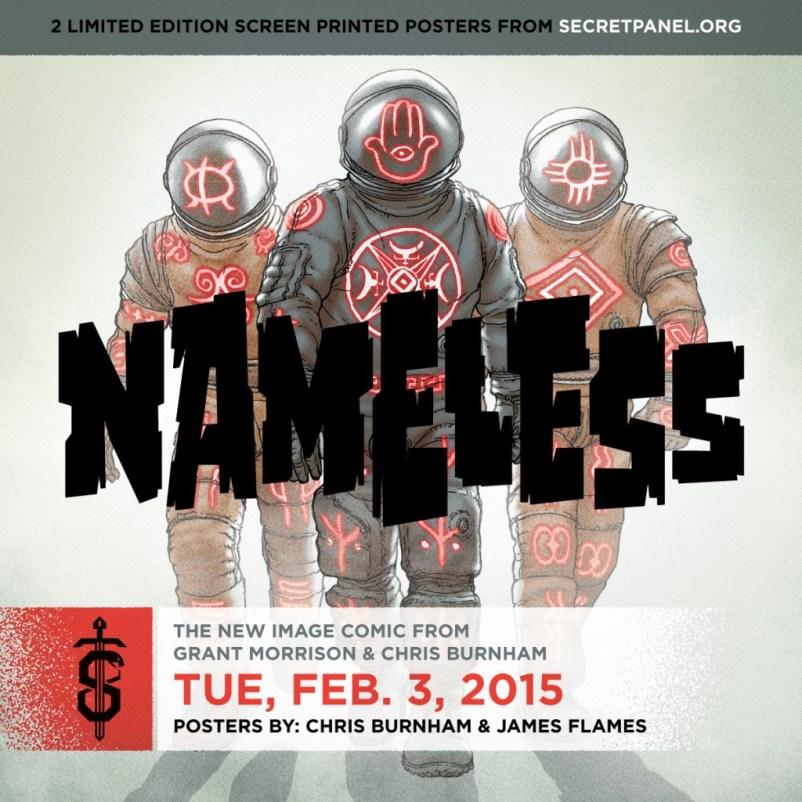 NamelessPromo