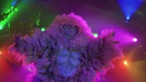 Sticky Kong