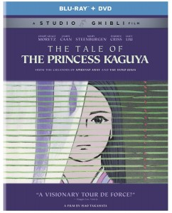 Tale of Princess Kaguya