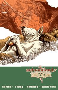 The Autumnlands 4