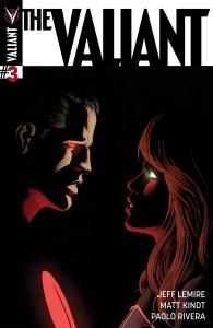 The Valiant 3