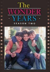 Wonder Years 2