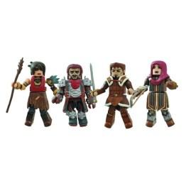 Dragon Age Minimates