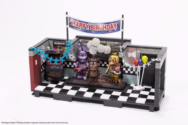 McFarlane Toy Chest