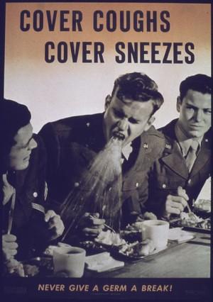 Tuberculosis - cough