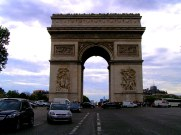 What a Triomphe!