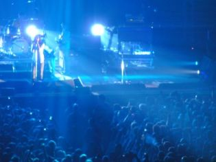 Illuminated Pearl Jam