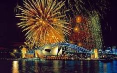 Sydney Goes Off With A Bang