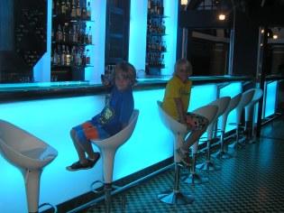 Illuminated Bar, Phuket