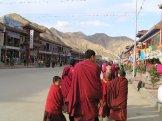 Labrang Street