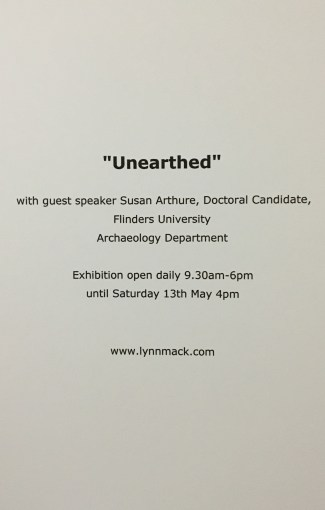 Unearthed1