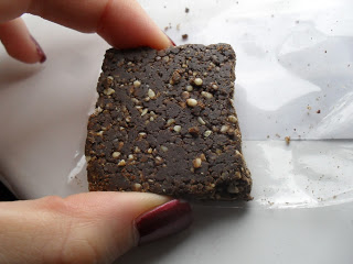 SENS cricket flour bars- A nourishing future food trend Advice Health Lunch snack Uncategorized