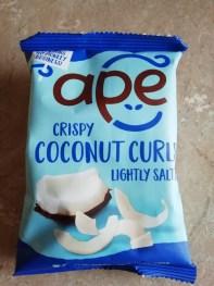 My top savoury snacks Advice Grainfree snack vegan