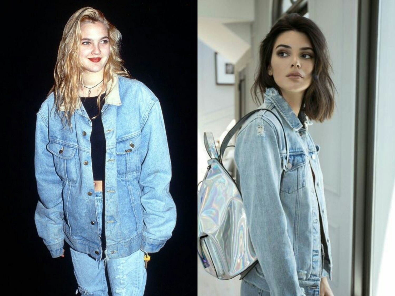 Top 10 80s Fashion Trend For Women Which Still Exists  Picture source  Google Images