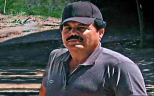 Ismael Zambada Garcia