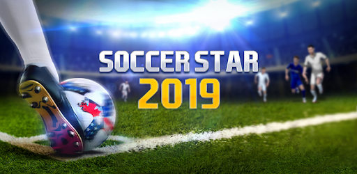Best Football Games for Android Soccer Star 2019