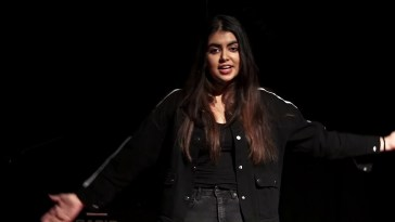 This is Ida Ali's Most Inspiring TEDx [Achieve Anything You Want] where Ida talks about how you can achieve anything that you set your mind to, as there are no limits, except those that you impose upon yourself.