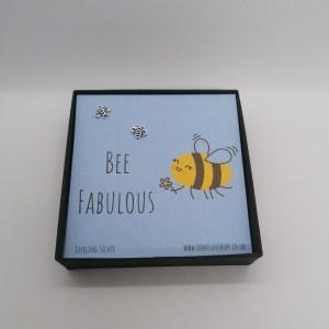 Bee Fabulous Earrings
