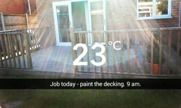 Decking Jobs