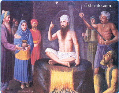 WHY DID GURU GOBIND SINGH GO TO NANDED AND WHAT HAPPENED NEXT? (2/6)