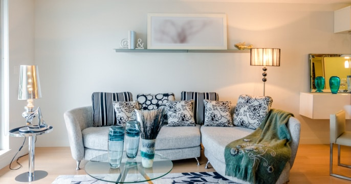 Decorating A Home On A Budget: What To Do With What You Have